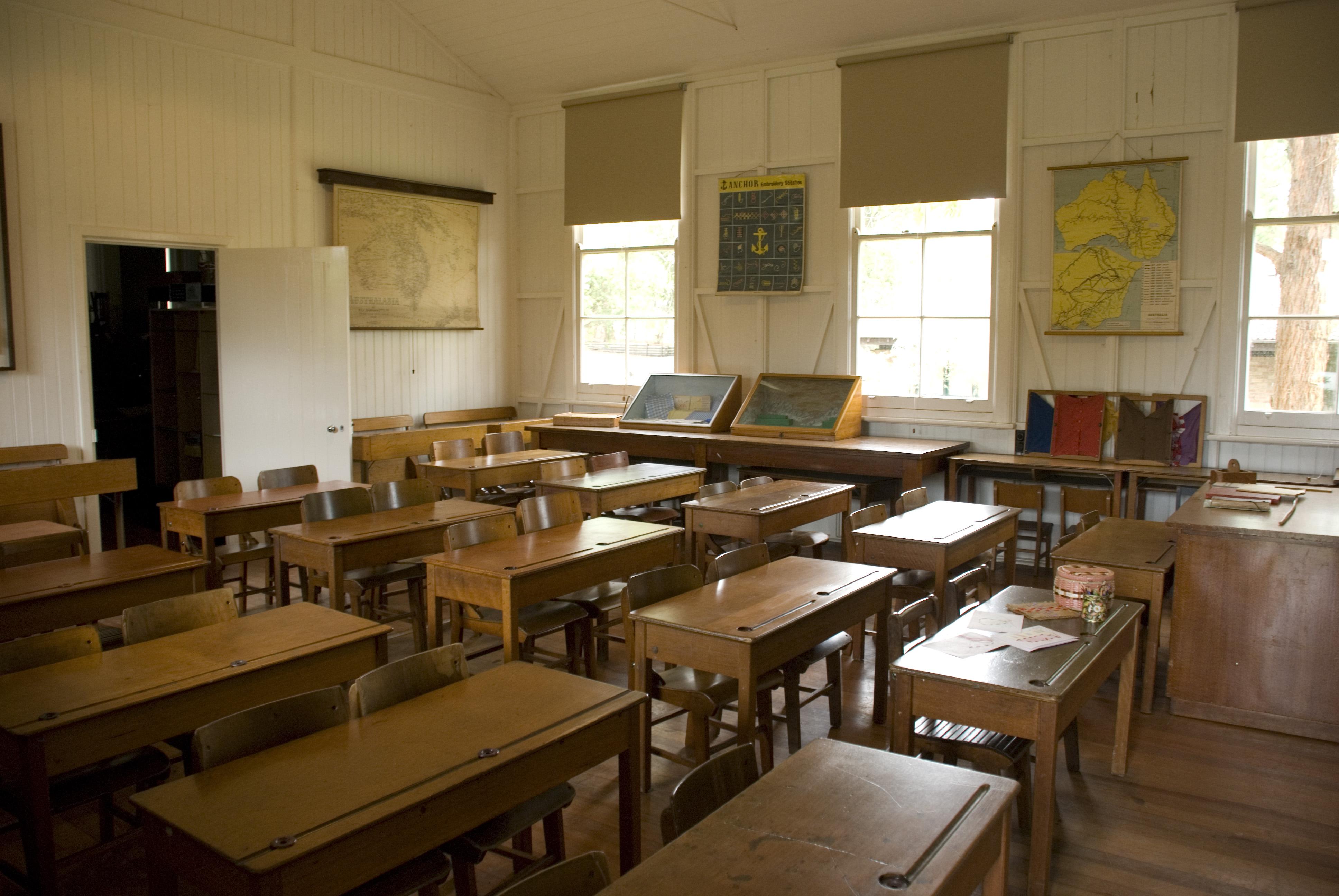 Location Hire Schoolhouse Museum
