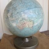 1960s globe W30 H35