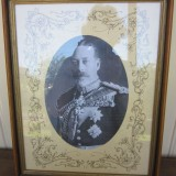 Copy of King George V Frame W31 H38