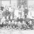 School class photograph.
